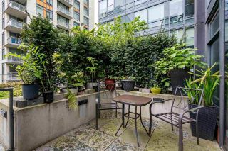 "Photo 18: 226 1783 MANITOBA Street in Vancouver: False Creek Condo for sale in ""The Residences at West"" (Vancouver West)  : MLS®# R2574977"