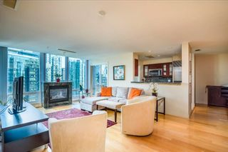 """Photo 22: 2303 590 NICOLA Street in Vancouver: Coal Harbour Condo for sale in """"CASCINA"""" (Vancouver West)  : MLS®# R2587665"""