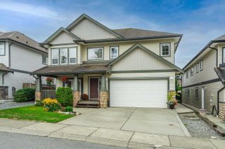 Photo 1: 33148 DALKE Avenue in Mission: Mission BC House for sale : MLS®# R2624049