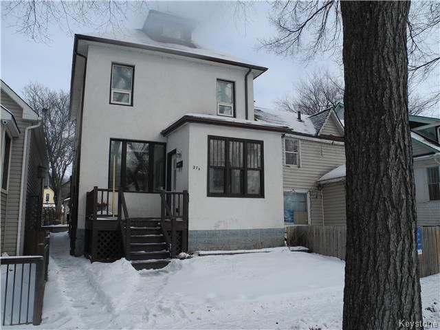 FEATURED LISTING: 27 Inkster Boulevard Winnipeg