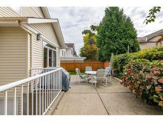 "Photo 40: 14932 59 Avenue in Surrey: Sullivan Station House for sale in ""Miller's Lane"" : MLS®# R2494037"