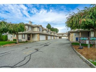 """Photo 36: 104 46451 MAPLE Avenue in Chilliwack: Chilliwack E Young-Yale Townhouse for sale in """"The Fairlane"""" : MLS®# R2623368"""