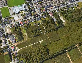 Photo 2: Lot 13 JOHNSTON Road in Richmond: McLennan Land for sale : MLS®# R2121228