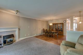 """Photo 4: 45 3380 GLADWIN Road in Abbotsford: Central Abbotsford Townhouse for sale in """"Forest Edge"""" : MLS®# R2581100"""