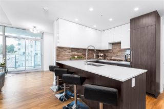 Photo 6: 609 1888 GILMORE AVENUE in Burnaby: Brentwood Park Condo for sale (Burnaby North)  : MLS®# R2566490