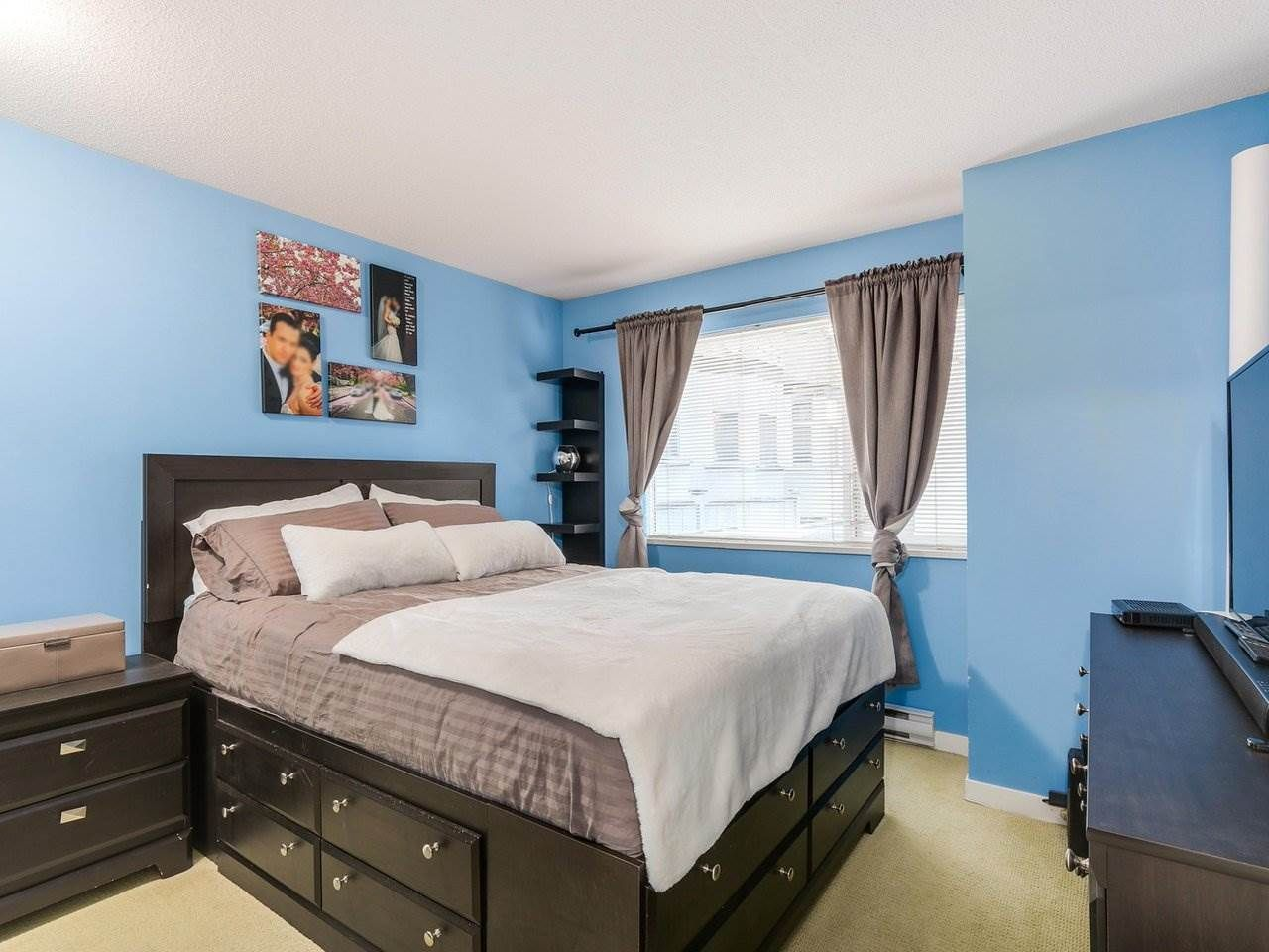 Photo 12: Photos: 119 672 W 6TH AVENUE in Vancouver: Fairview VW Townhouse for sale (Vancouver West)  : MLS®# R2401186