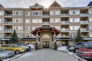 Photo 25: 340 10 DISCOVERY RIDGE Close SW in Calgary: Discovery Ridge Apartment for sale : MLS®# C4295828