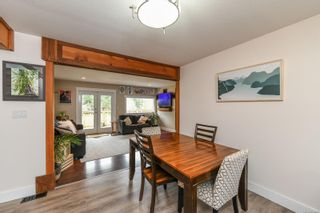 Photo 8: 4943 Cliffe Rd in : CV Courtenay North House for sale (Comox Valley)  : MLS®# 874487
