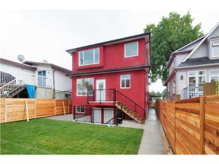 Photo 8: 575 E 45TH AV in Vancouver: Fraser VE House for sale (Vancouver East)  : MLS®# V1025692