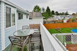 Photo 18: 23222 124 Avenue in Maple Ridge: East Central House for sale : MLS®# R2043289
