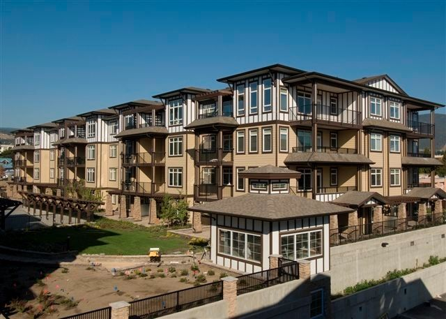 Main Photo: 3103 3832 Old Okanagan Highway in Westbank: Apartment Unit for sale (West side)  : MLS®# 9209491