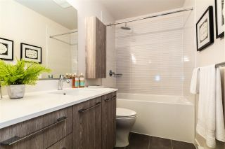 """Photo 18: 1009 QUEBEC Street in New Westminster: Downtown NW Townhouse for sale in """"Capital"""" : MLS®# R2518400"""