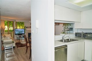 """Photo 8: 103 1189 EASTWOOD Street in Coquitlam: North Coquitlam Condo for sale in """"Cartier"""" : MLS®# R2497835"""