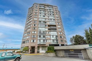 """Photo 34: 603 11881 88 Avenue in Delta: Annieville Condo for sale in """"Kennedy Heights Tower"""" (N. Delta)  : MLS®# R2602778"""