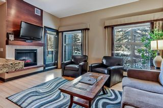 Photo 8: 114RotB 1818 Mountain Avenue: Canmore Apartment for sale : MLS®# A1059414