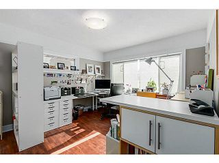 Photo 10: 2445 W 10TH Avenue in Vancouver: Kitsilano House for sale (Vancouver West)  : MLS®# R2135608