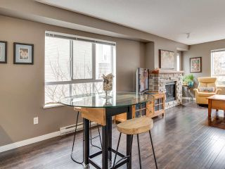 """Photo 6: 6 6747 203 Street in Langley: Willoughby Heights Townhouse for sale in """"Sagebrook"""" : MLS®# R2346997"""