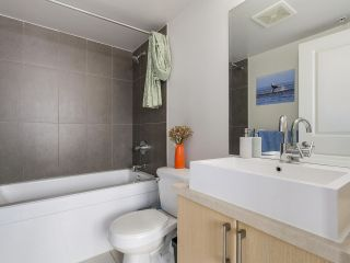"Photo 13: 1507 1068 W BROADWAY in Vancouver: Fairview VW Condo for sale in ""The Zone"" (Vancouver West)  : MLS®# R2137350"