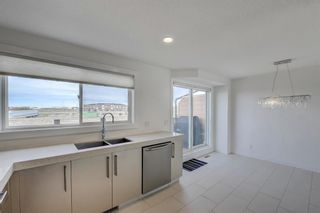 Photo 12: 1804 1530 Bayside Avenue SW: Airdrie Row/Townhouse for sale : MLS®# A1113067