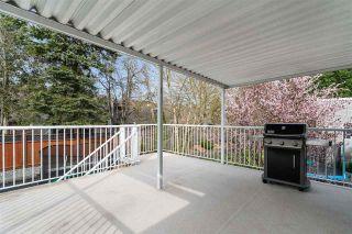 Photo 24: 34753 LABURNUM Avenue in Abbotsford: Abbotsford East House for sale : MLS®# R2566798
