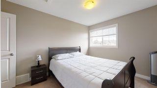 Photo 37: 3636 9 Street in Edmonton: Zone 30 House Half Duplex for sale : MLS®# E4240538