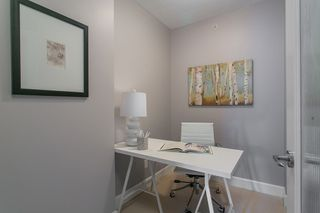 """Photo 8: 411 3811 HASTINGS Street in Burnaby: Vancouver Heights Condo for sale in """"MONDEO"""" (Burnaby North)  : MLS®# R2156944"""