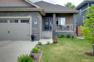 Photo 4: 68 Enchanted Way: St. Albert House for sale : MLS®# E4248696