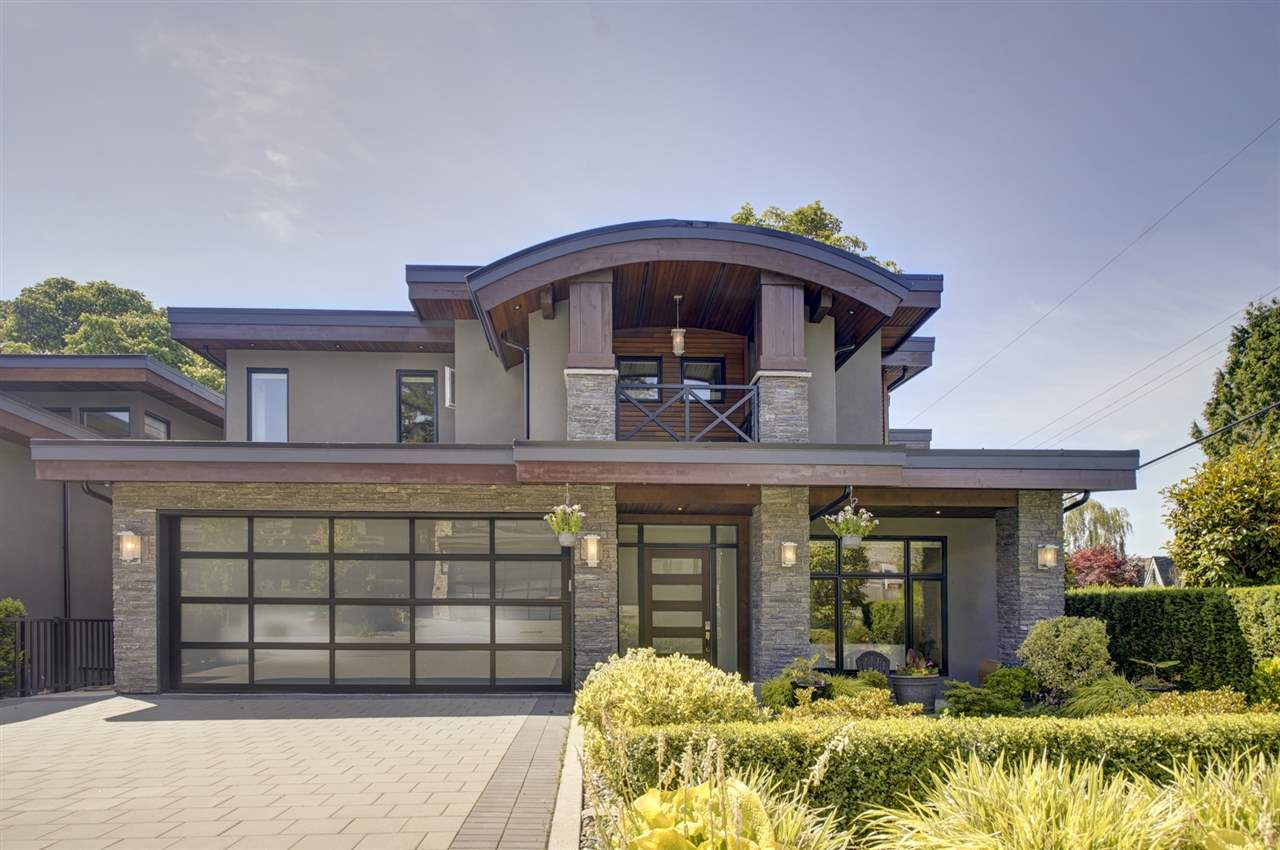 """Main Photo: 1496 BISHOP Road: White Rock House for sale in """"BISHOP HILL"""" (South Surrey White Rock)  : MLS®# R2390084"""