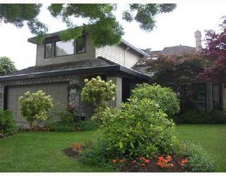 Photo 1: 4674 63RD Street in Ladner: Holly House for sale : MLS®# V708955