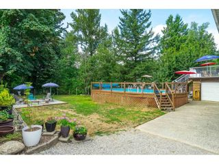Photo 36: 7753 TAULBUT Street in Mission: Mission BC House for sale : MLS®# R2612358