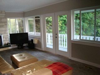 Photo 2: 2401 ST GEORGE Street in Port Moody: Port Moody Centre House for sale : MLS®# R2062434