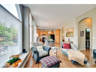 """Photo 11: 15055 34A Avenue in Surrey: Morgan Creek House for sale in """"WEST ROSEMARY"""" (South Surrey White Rock)  : MLS®# F1449311"""