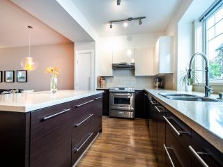"""Photo 13: 3820 WELWYN Street in Vancouver: Victoria VE Condo for sale in """"Stories"""" (Vancouver East)  : MLS®# R2472827"""