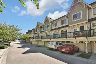 """Photo 3: 13 10595 DELSOM Crescent in Delta: Nordel Townhouse for sale in """"Capella"""" (N. Delta)  : MLS®# R2597842"""