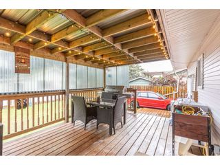 Photo 33: 33266 CHELSEA Avenue in Abbotsford: Central Abbotsford House for sale : MLS®# R2554974