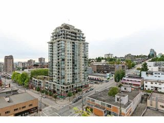 Photo 13: 601 39 SIXTH Street in NEW WESTMINSTER: Downtown NW Condo for sale (New Westminster)  : MLS®# V1111943