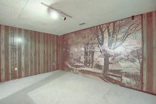 Photo 21: 63 740 Bracewood Drive SW in Calgary: Braeside Row/Townhouse for sale : MLS®# A1058540