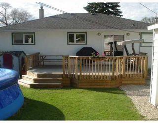 Photo 2: 60 WEAVER Bay in WINNIPEG: St Vital Single Family Detached for sale (South East Winnipeg)  : MLS®# 2710845