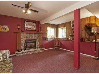 Photo 13: 12476 POWELL ST in Mission: Stave Falls House for sale : MLS®# F1409848