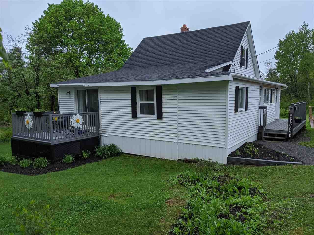 Main Photo: 682 Mackay Road in Linacy: 108-Rural Pictou County Residential for sale (Northern Region)  : MLS®# 202014860