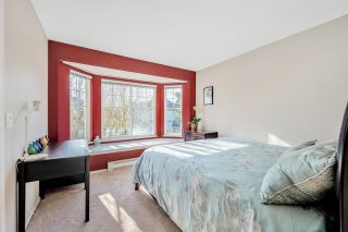 "Photo 11: 102 3880 WESTMINSTER Highway in Richmond: Terra Nova Townhouse for sale in ""Mayflower"" : MLS®# R2573048"