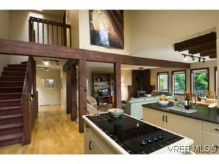 Photo 14: LUXURY REAL ESTATE FOR SALE IN DEAN PARK NORTH SAANICH, B.C. CANADA SOLD With Ann Watley