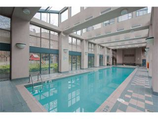 """Photo 12: 301 1177 PACIFIC Boulevard in Vancouver: Yaletown Condo for sale in """"Pacific Point"""" (Vancouver West)  : MLS®# V1054200"""
