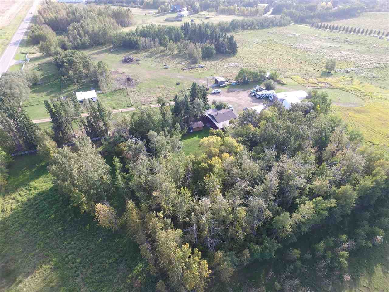 Photo 24: Photos: 472050A Hwy 814: Rural Wetaskiwin County House for sale : MLS®# E4213442