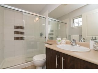 """Photo 22: #101 7088 191 Street in Surrey: Clayton Townhouse for sale in """"Montana"""" (Cloverdale)  : MLS®# R2455841"""