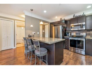 """Photo 9: 310 5438 198 Street in Langley: Langley City Condo for sale in """"CREEKSIDE ESTATES"""" : MLS®# R2448293"""