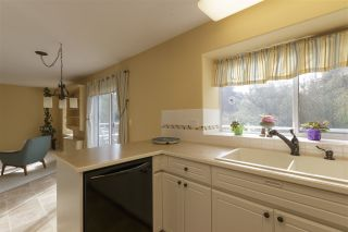 """Photo 7: 64 4001 OLD CLAYBURN Road in Abbotsford: Abbotsford East Townhouse for sale in """"CEDAR SPRINGS"""" : MLS®# R2109700"""