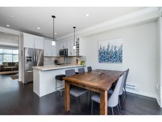 """Photo 8: 8 16458 23A Avenue in Surrey: Grandview Surrey Townhouse for sale in """"Essence at the Hamptons"""" (South Surrey White Rock)  : MLS®# R2380540"""