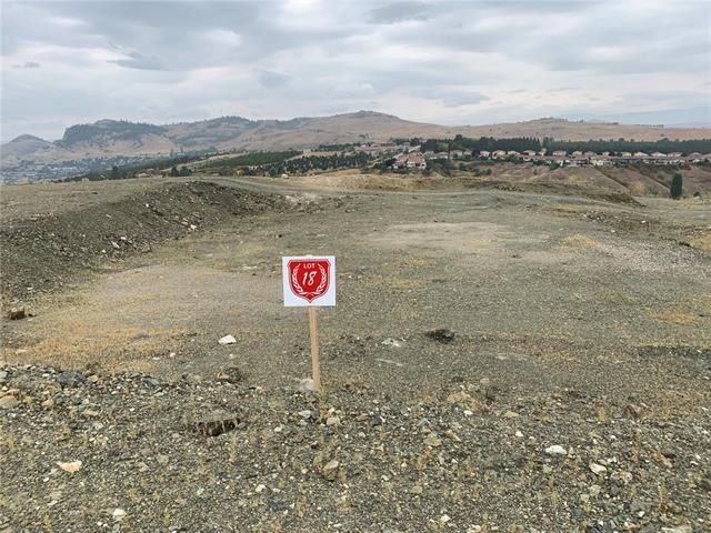 Main Photo: #Lot 18 920 Mt. Griffin Road, in Vernon: Vacant Land for sale : MLS®# 10215260