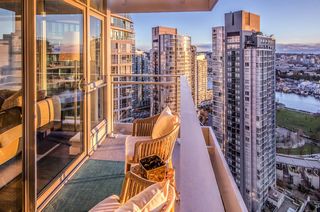 Photo 14: 3008 1372 Seymour Street in Vancouver: Condo for sale